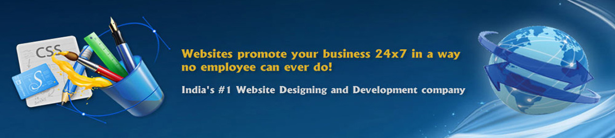 customised application development Delhi India